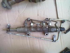 PEUGEOT BOXER 2.2HDi (Citroen, Ford TDCI) / Rail cső
