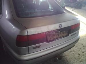 SEAT TOLEDO / Bontott jármű