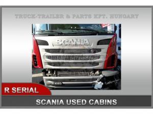 SCANIA R-SERIES / Bontott jármű