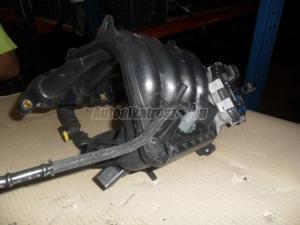 CITROEN C3 / alapjárati motor