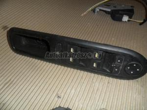 PEUGEOT 407 / ablakemelő kapcsoló