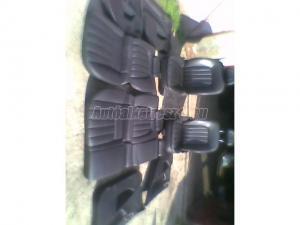 PEUGEOT 407 sw / Elektromos bőr belső kárpitokkal