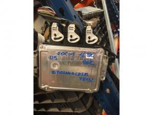 FORD FOCUS / motorvezérlő
