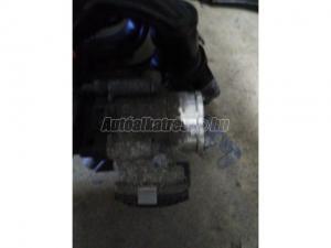 FORD FIESTA / alapjárati motor