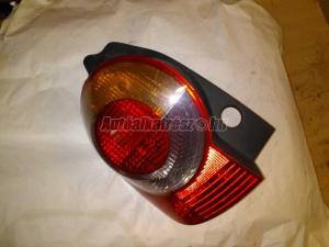 RENAULT MODUS / hátsó lámpa
