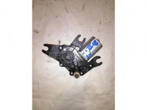 RENAULT CLIO III / ablaktörlő motor