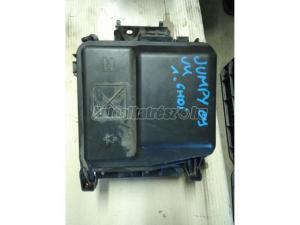 CITROEN JUMPY - FIAT SCUDO - PEUGEOT EXPERT / biztosíték doboz