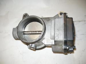 RENAULT LAGUNA II / alapjárati motor