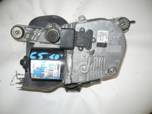 CITROEN C5 / ablaktörlő motor