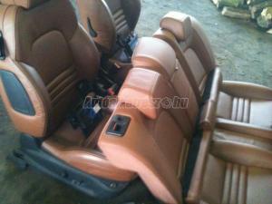 PEUGEOT 407 coupe / 407 coupe bör belső