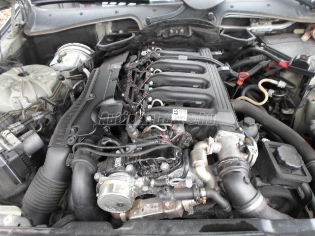 M54b25 motor eladó