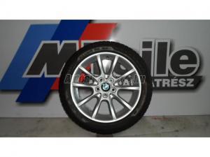 Pirelli Sottozero Serie2* RSC téli 245/45 R18 100 V TL 2011 / Gyári alufelni V-Speiche 281 18x8