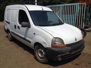 RENAULT KANGOO 1.9 D / Bontott jármű