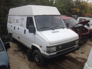 CITROEN C25 1.9 D / Bontott jármű
