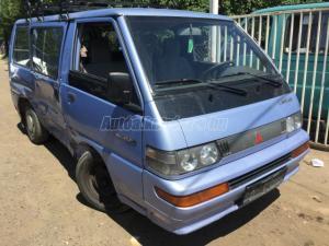 MITSUBISHI L 300 2.0i 4G / Bontott jármű