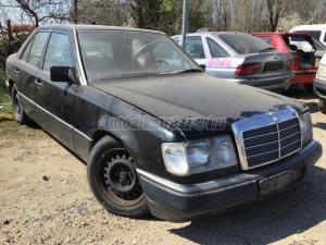 MERCEDES-BENZ E 200 W124 (1990) 102.963 / Bontott jármű