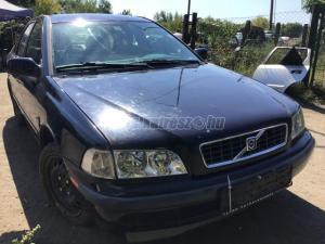 VOLVO S40 1.6 16v / Bontott jármű