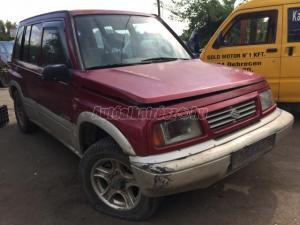 SUZUKI VITARA, SIDEKICKBontott jármű (Autó - Bontott jármű - Jármű bontásra)