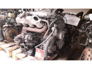 FIAT DUCATO - CITROEN JUMPER - PEUGEOT BOXER / diesel motor