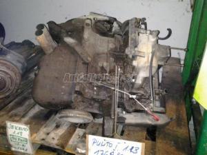 FIAT PUNTO / Motor (Fűzött Blokk+Hengerfej)