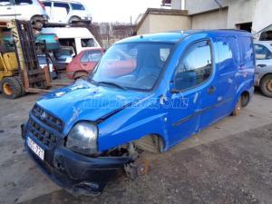 FIAT DOBLO 223 / Bontott jármű