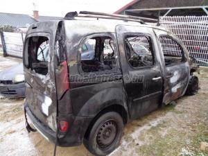 RENAULT KANGOO W / Bontott jármű