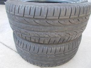 Bridgestone Dualer nyári 235/50 R18 97 V TL 2008