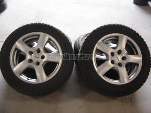 Dunlop Grantrek WT M3 téli 255/55R18 109 H TL ¤ / Egyéb - Alufelni 18x8,5 - BMW X5