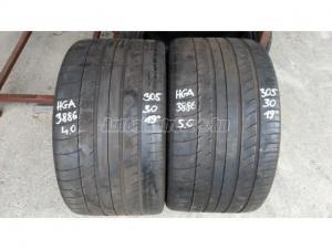 Michelin Pilot Sport PS2 nyári 305/30 R19 102 Y TL