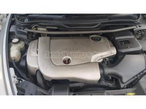 VOLVO V70 C30, C70, S80, XC70, XC60 / motor egyben