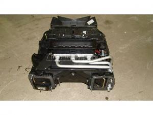 BMW EGYÉB e61, 5-ÖS SOROZAT e61 / Fűtésbox