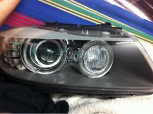 BMW 3-AS SOROZAT / xenon fényszóró