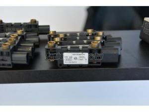 AUDI A4 / légzsák vezérlő