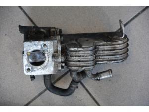 AUDI A6 / egr hűtő