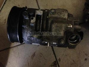 VOLKSWAGEN LUPO VW LUPO (6X1, 6E1) 1.4 FSI - AUDI A2 AUDI...Kompresszor, klíma (Autó - Klíma, állófűtés - Klíma alkatrészek)