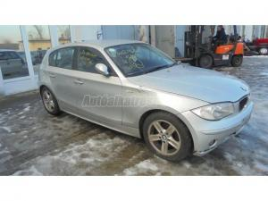 BMW 1-ES SOROZAT / ajtó
