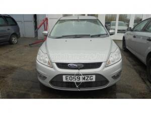 FORD FOCUS 1.6 TDCI G8DB / abs tömb
