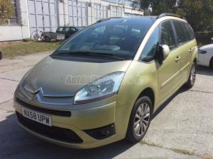 CITROEN GRAND C4 PICASSO 1.6 HDI / féltengely