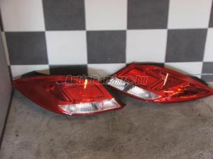 OPEL INSIGNIAInsignia sedan hátsó lámpák (Autó - Fényszóró, lámpa, izzó - Lámpák)