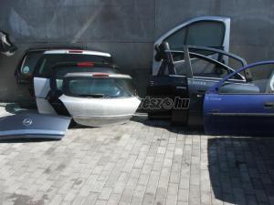 OPEL ZAFIRA TOURER, ANTARA, VIVARO, VECTRA C, VECTRA, TIG... / Opel ajtók