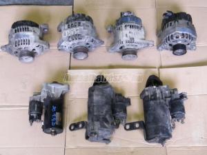 FIAT DUCATO, SCUDO - PEUGEOT BOXER, EXPERT - CITROEN JUMP... / generátor
