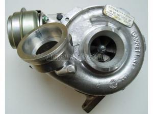MERCEDES-BENZ SPRINTERTurbó feltöltő (Autó - Kipufogó, katalizátor, turbo - Turbó egyben)