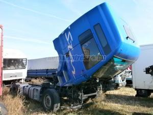 MAN TGA 18.390 / Bontott jármű