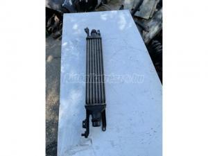 OPEL CORSA D / intercooler hűtő