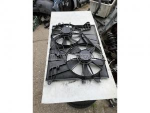 OPEL ANTARA / hűtőventillátor
