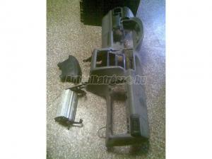 OPEL ASTRA F / Gyári bontott légzsák szett fekete és szürkeműszerfal párnával