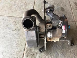 TOYOTA COROLLA 1,8 VVTLI / légkompresszor