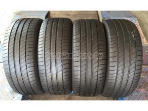 Michelin Primacy HP nyári 225/50 R17 94 V TL 2010