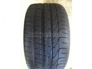 Pirelli Pzero nyári 305/35 R20 104 Y TL