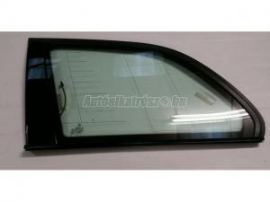 BMW 3-AS SOROZAT E46 / oldalüveg